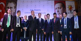 Başbakan'dan Üye Şampiyonu İlçelere Ödül