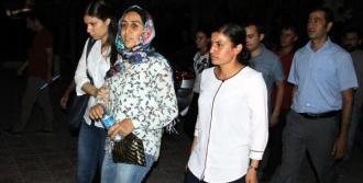 Nusaybin HDP İlçe Başkanı Tutuklandı