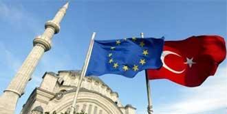 AB'den Türkiye'ye İdam Tepkisi