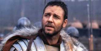 Russell Crowe'dan Gezi'ye Yorum