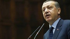 Erdoğan'a 'Halife' Vurgulu Övgü