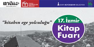 17. İzmir Kitap Fuarı ( 14.04.2012)