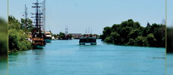 'Bir Nehirdir Hayat'