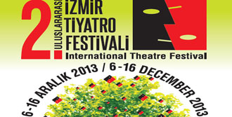 İzmir'de Dev Tiyatro Festivali