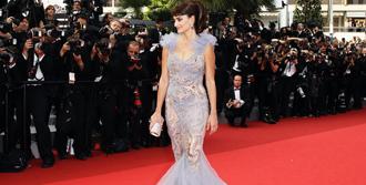 Cannes'da Şov Zamanı...