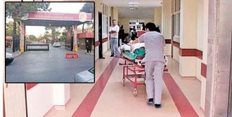 İzmir'de Hastanede Akıl Almaz Ölüm!