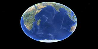 Kayıp Kıta Bulundu