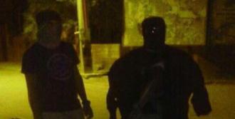 Ceylanpınar'da Ydg-H Sorumlusu Yakalandı