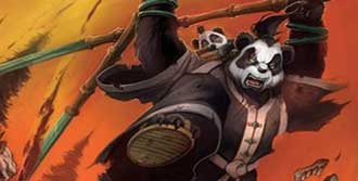 WOW'a Mists of Pandaria Dopingi