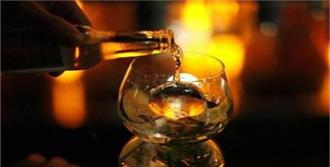 Alkol Satışında Denetim Poliste