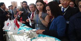 Cenevre'de Türk Kültürü Sergisi