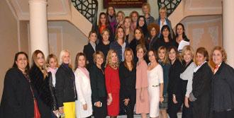 Kadın Girişimcilerden Birlik Mesajı