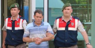 3 Kişiye Tacizden Yakalanan İnşaat İşçisi Tutuklandı