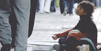 Sokakta Yaşayan Çocuklar İçin Konferans