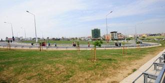 Anadolu Caddesi 'Çiçek Gibi' Olacak