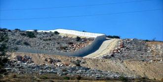 'Sınırdaki Duvarın 77 Kilometresi Tamamlandı'