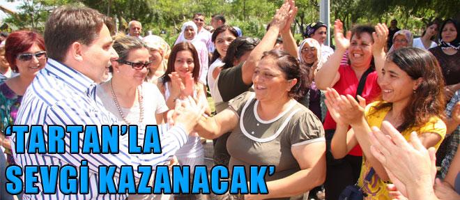 'İzmir'e Yazık Etmeyelim'