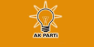 AK Parti MYK'sı Belirlendi