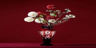 Bahar Çiçekleri Sanatseverlerle Buluştu