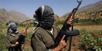 'PKK Hala Terör Örgütü'