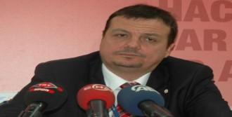 'Hücum Düzenlerini Bozmayı Başardık'
