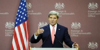 'İslamcı Cepheyle Görüşebiliriz'