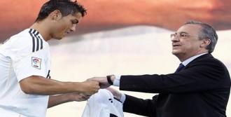 'Ronaldo'yu Bırakmıyoruz'