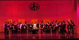 'The Rake's Progress' Operası İstanbul'da