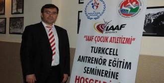 Türk Atletizmini O Proje Kurtaracak