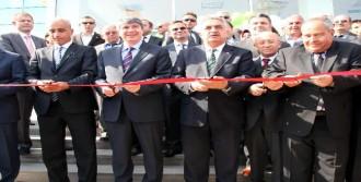 Bakan Yazıcı; 'Türkiye Gelişiyor'