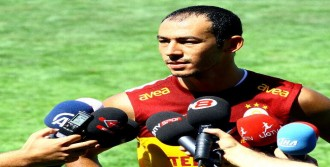 'Umut' Galatasaray'da