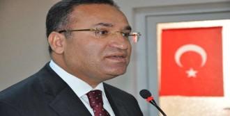 'Yeni Anayasa Defterini Kapatmadık'