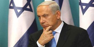 Netenyahu'dan Ruhani'ye Şok Suçlama