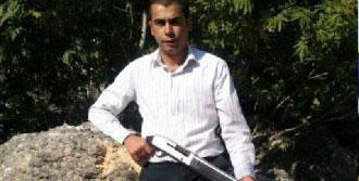35 Yaşındaki Adam Av Tüfeğiyle İntihar Etti