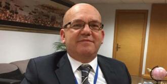 Sert, Müsteşar Yardımcılığı'na Atandı
