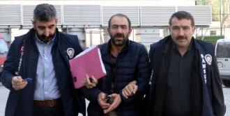 Polise Hakaret Edince Tutuklandı