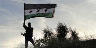 AB'den Suriye Konusunda Önemli Adım