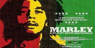 Efsane Sanatçı Bob Marley