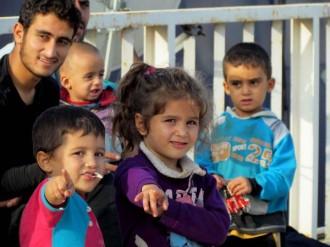 Çeşme Açıklarında 3 Ayrı Grupta 134 Mülteci Yakalandı