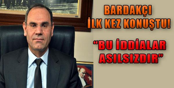 İzmir Milli Eğitim Müdürü'nden Açıklama
