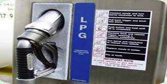 LPG'li Araçlara Denetim Artıyor