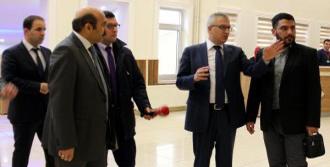 Diyarbakır Adliyesi'nde 4 Dilde Yargı Hizmeti