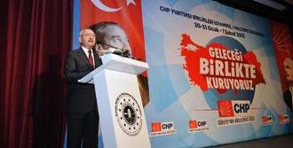 Kılıçdaroğlu Maltepe'den Seslendi!
