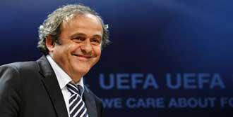 UEFA Başkanı da Şike Yapmış