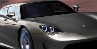 Porsche Artık Volkswagen'in