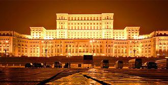 Romanya Borcunu Ödüyor