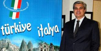 Türk Medikalciler Dünyaya İtalya'dan Açılacak