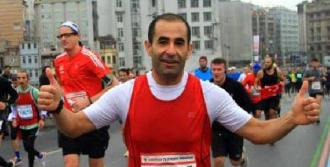 Madalyalı Maratoncu Yarışa Giderken Öldü