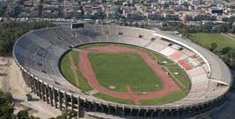 Stadyumlar Geliyor Mu?
