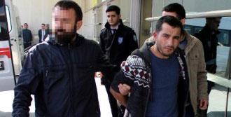 Uyuşturucu Satıcılarına Operasyon: 4 Gözaltı